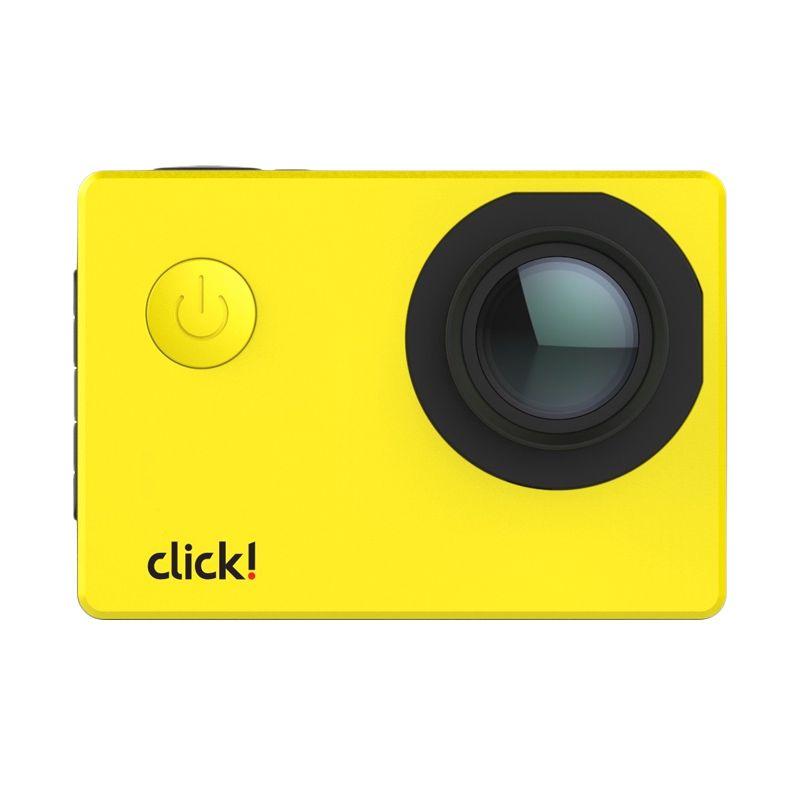 Mito M100 Yellow Action Camera