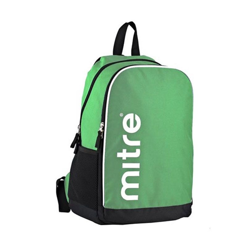 Mitre Activate Backpack Green