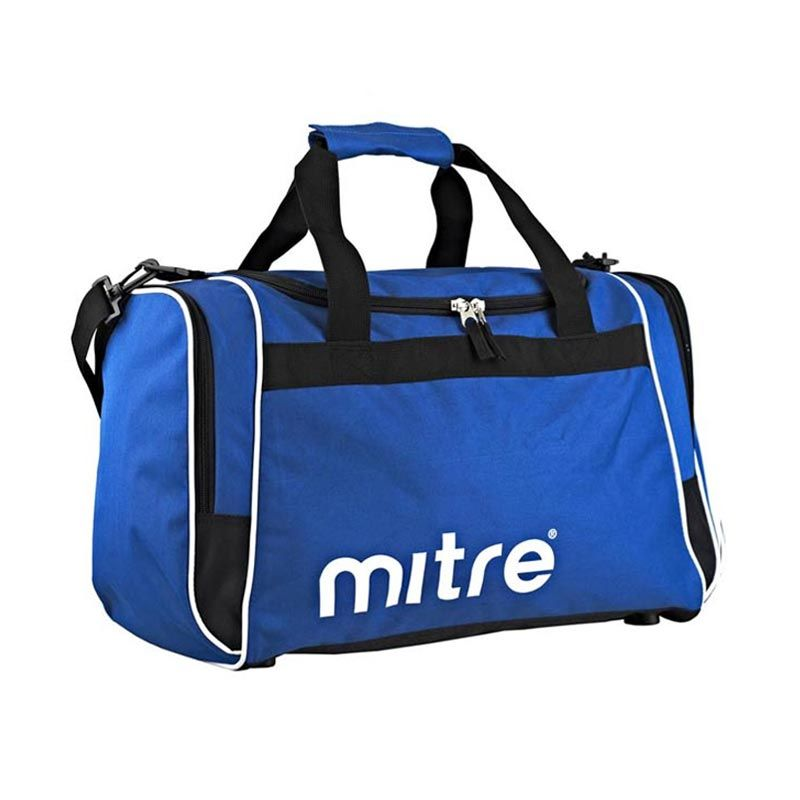 Mitre Activate Holdall Small Bag Blue