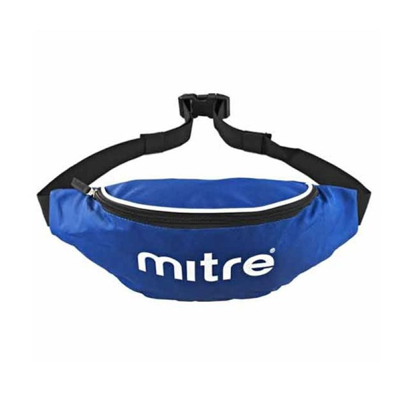 Mitre Activate Waist Bag Blue
