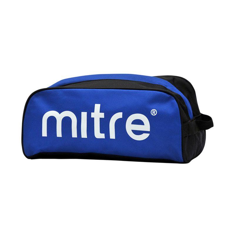 Mitre Aerial Boot Bag Blue