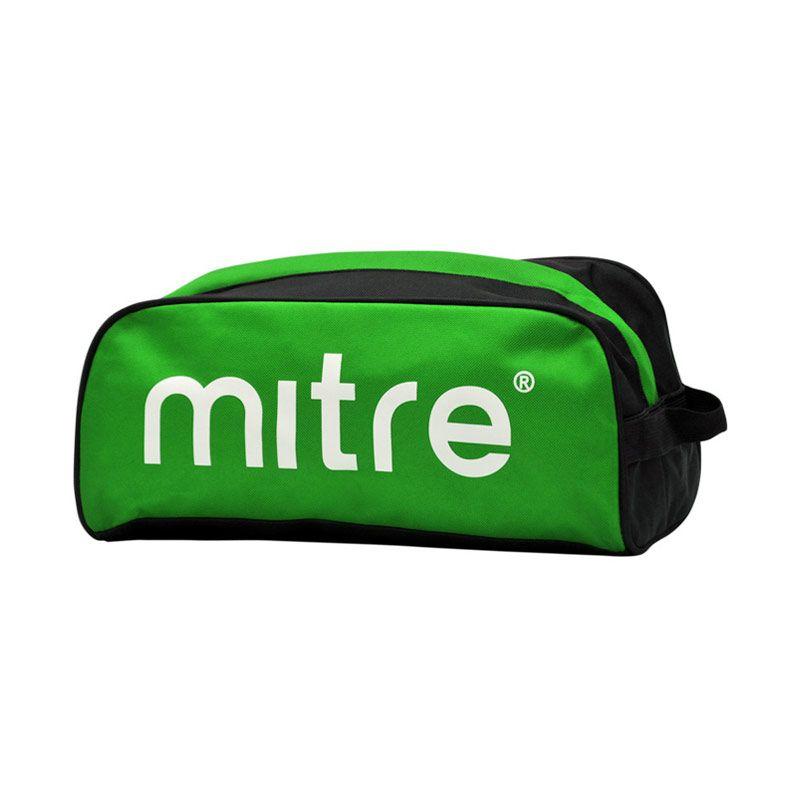 Mitre Aerial Boot Bag Green