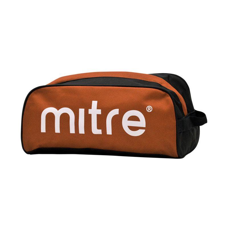 Mitre Aerial Boot Bag Orange