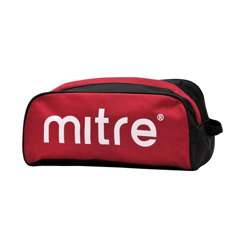 Mitre Aerial Boot Bag Red