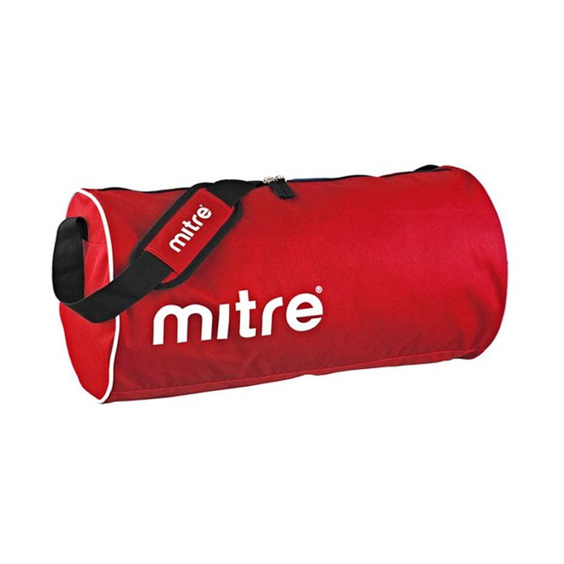 Mitre Hand Bag Activate Red