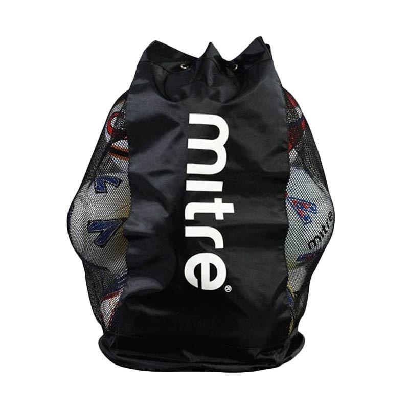 Mitre Mesh Ball 12 Black