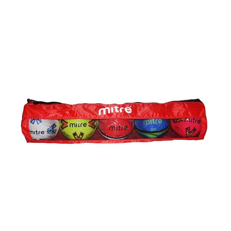 Mitre Tubular Sack 5 Red