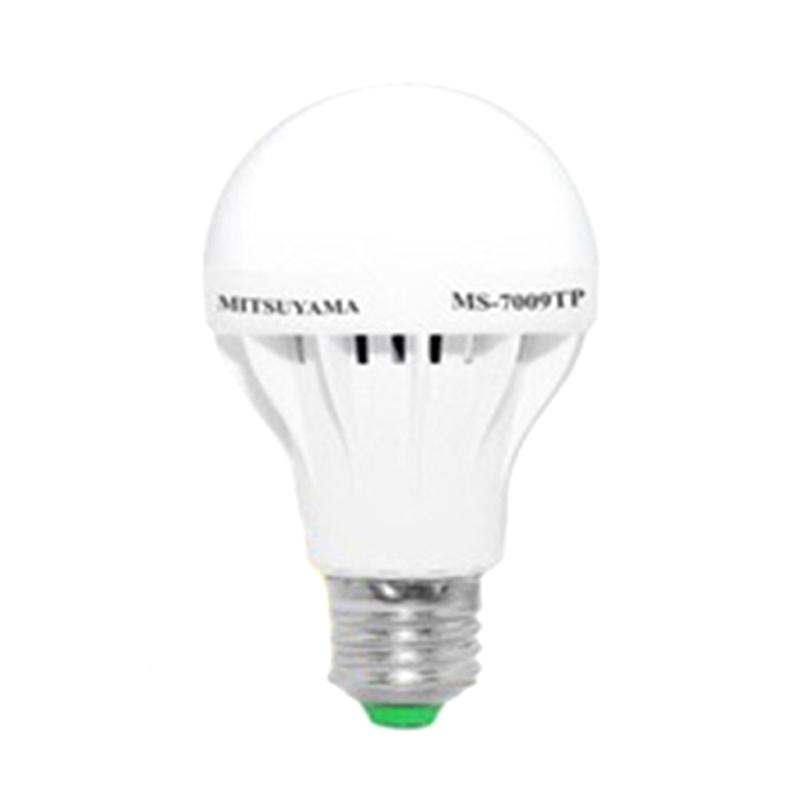 harga Mitsuyama Bohlam Lampu LED Emergency [15 Watt] Blibli.com