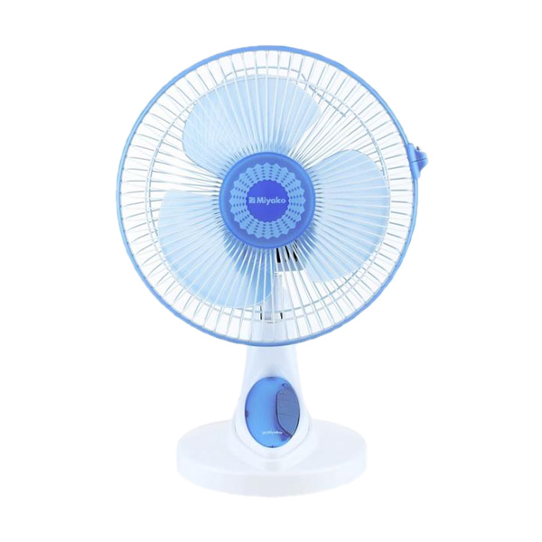 Miyako KAD 927 Kipas [9 Inch/Desk Fan & Wall Fan]