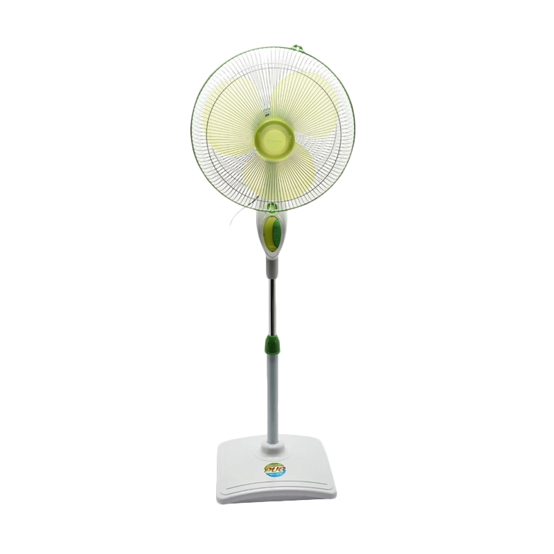 Miyako KAS 1627 KB Kipas Angin Duo [16 Inch/Stand Fan & Desk Fan]]