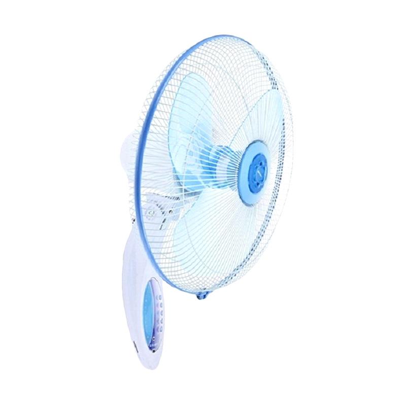 Miyako KAW 1689 RC Wall Fan [16 Inch/Remote]