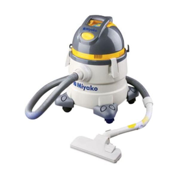 Miyako VC-7100WD Vacuum Cleaner Wet & Dry - Putih