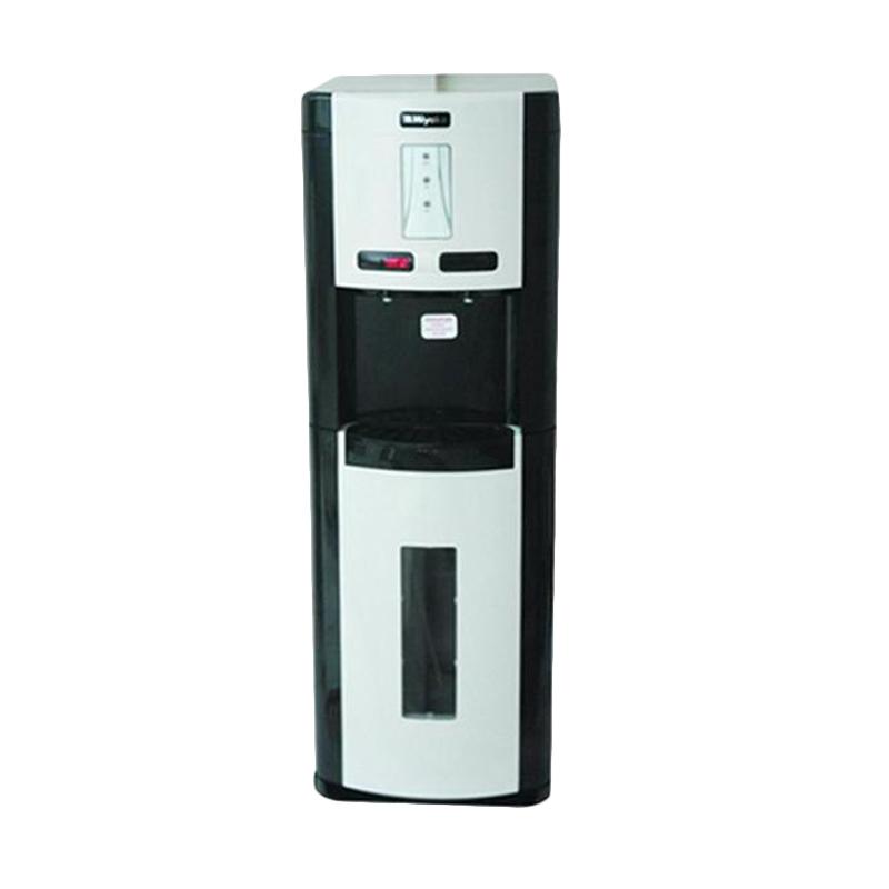 Miyako WDP-300 Dispenser Air [Galon Bawah]