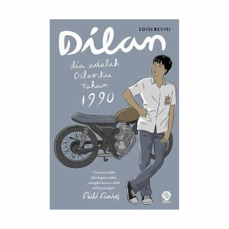 Dilan 1990 Novel Full