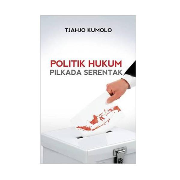 harga Mizan Politik Hukum Pilkada Serentak Blibli.com
