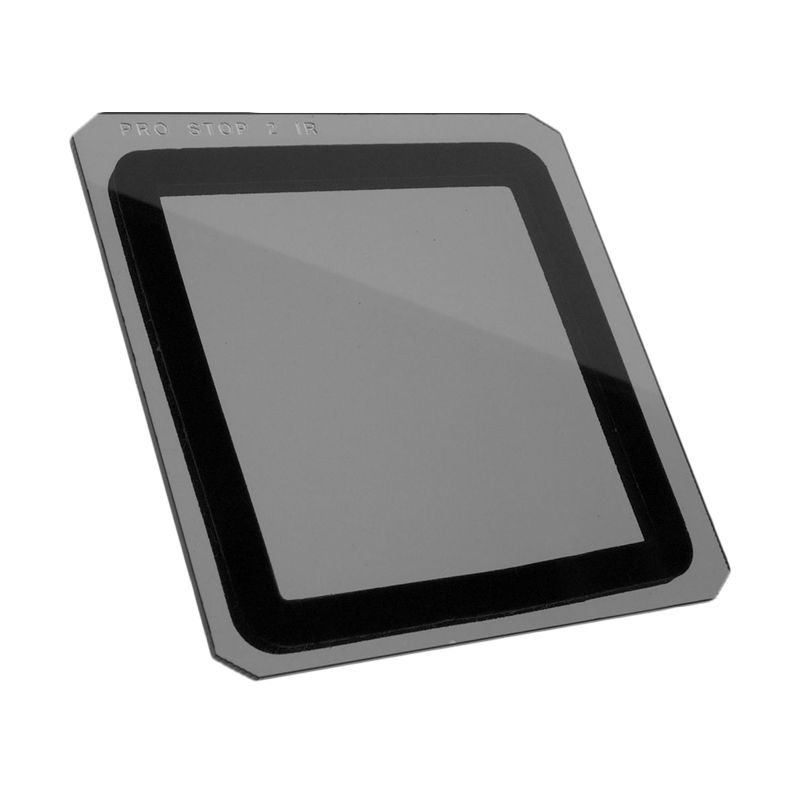 Formatt Hitech ProStop 0.6 IRND Filter [165 x 165mm]
