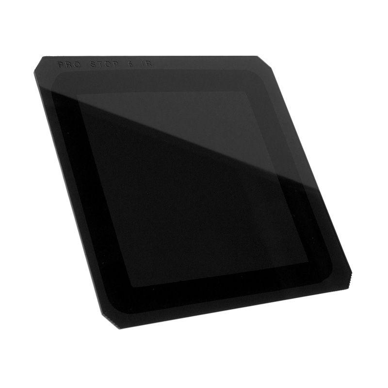 Formatt Hitech ProStop 1.8 IRND Filter Lensa [165 x 165mm]