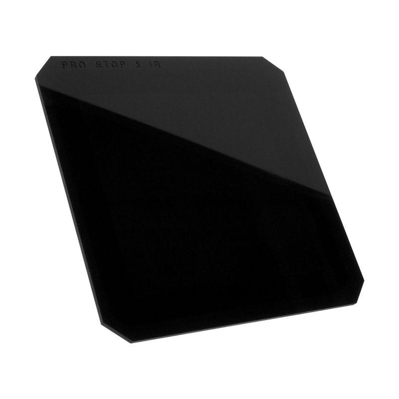 Formatt Hitech ProStop 2.4 IRND Filter Lensa [165 x 165mm]