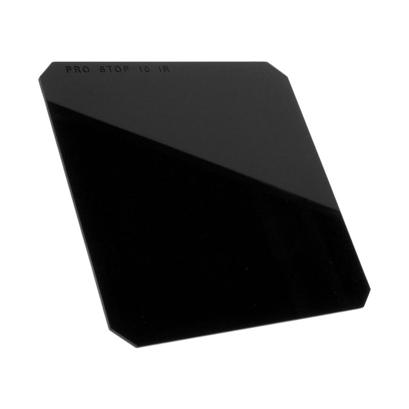 Formatt Hitech ProStop 3.0 IRND Filter Lensa [165 x 165mm]