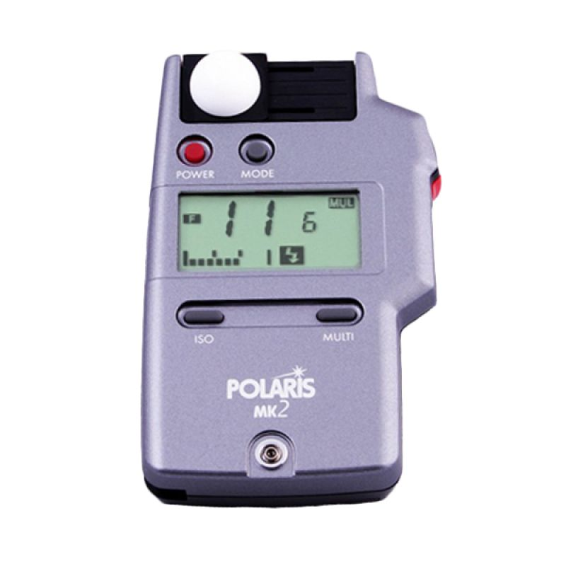 POLARIS MK2 Grey Light Meter