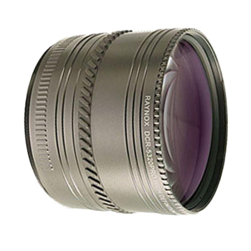 Raynox DCR-5320Pro 3in1 Macro Lens