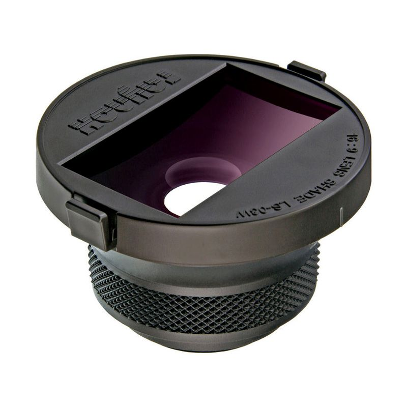 Raynox Semi-Fisheye HD-3035PRO Conversion Lens for Camera [0.3x]