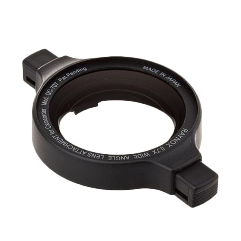 Raynox QC-707 27-37mm Insta-Wide Angle Snap-On Lens