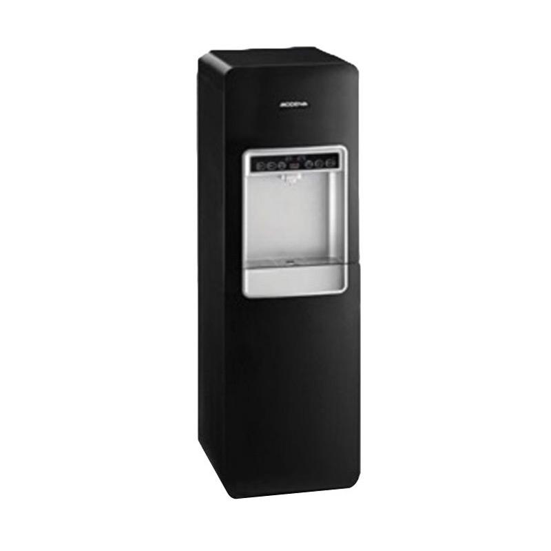 Modena DD 68L Dispenser - Black [Kab.Bandung}