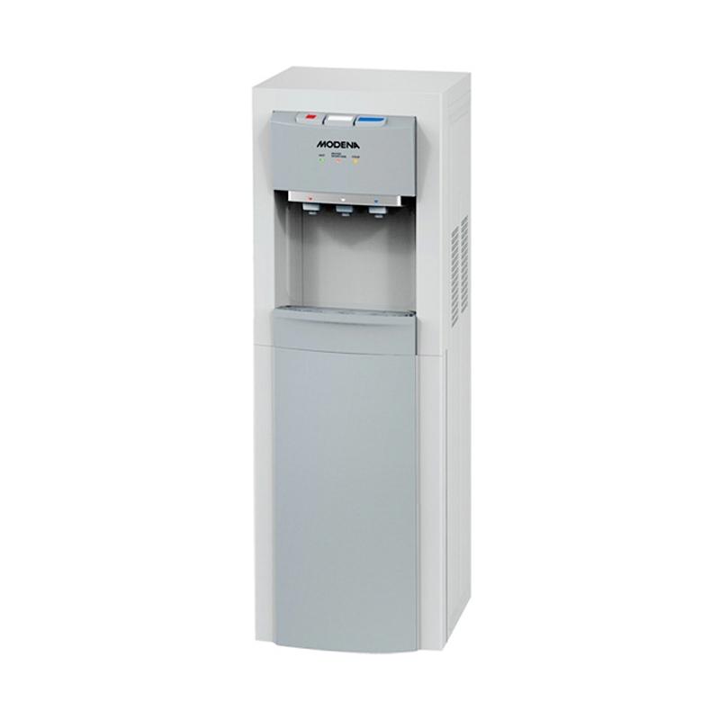 Modena DD-66 G Dispenser - Abu-abu [Galon Bawah]