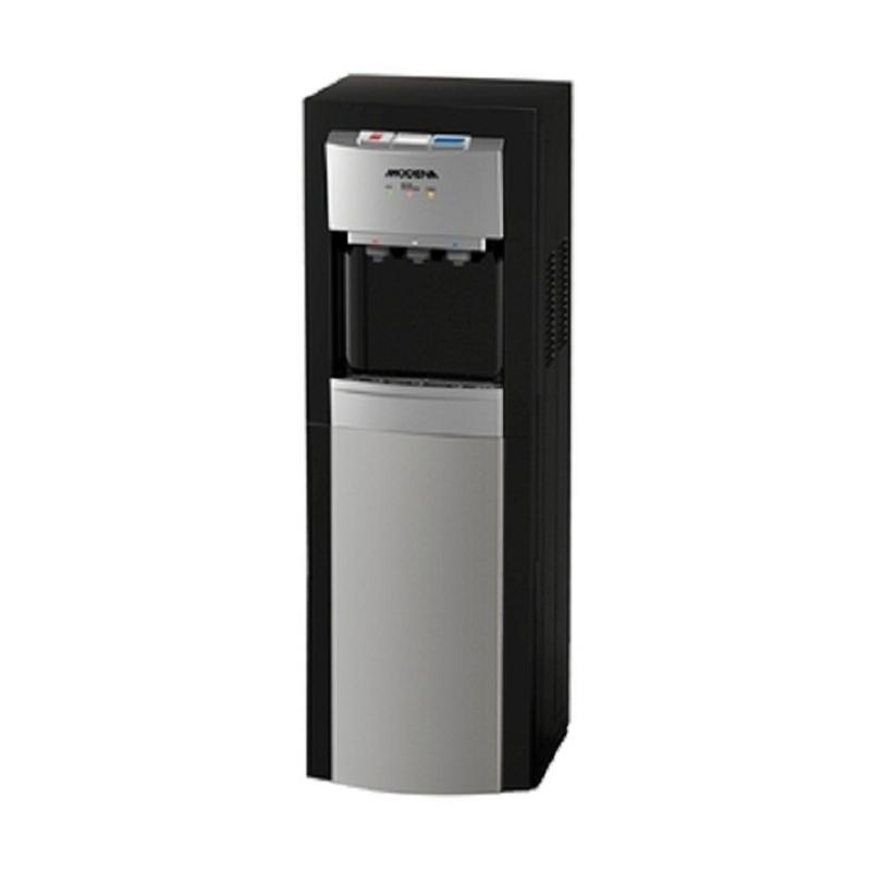 harga Modena DD-66 L Dispenser - Hitam [Galon Bawah] Blibli.com