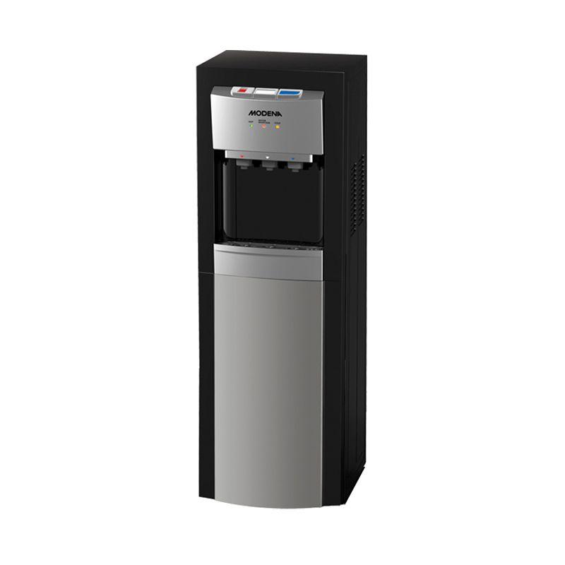 Modena DD66L Bottom Load Water Dispenser - Hitam (jabodetabek))