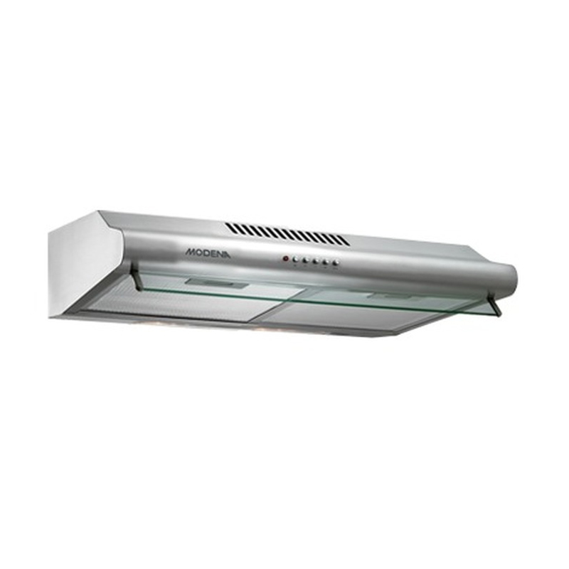 Modena SX 6501S Stainless Steel Cooker Hood [60 cm]
