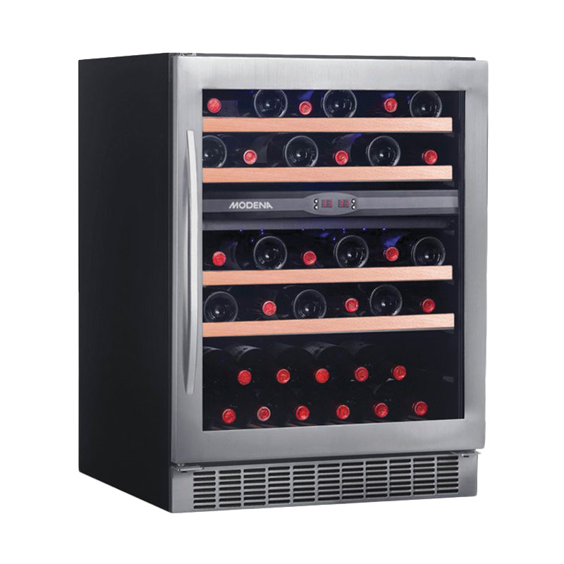 jual modena wc 2045 s wine cooler kab bandung online. Black Bedroom Furniture Sets. Home Design Ideas