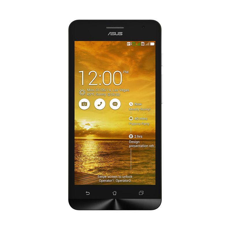 Asus Zenfone 4C ZC451CG Gold Smartphone [RAM 2 GB]