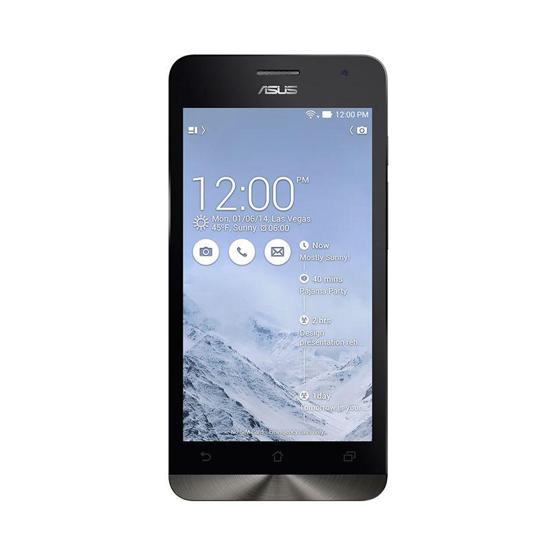 Asus Zenfone 4C ZC451CG Putih Smartphone [RAM 2 GB]