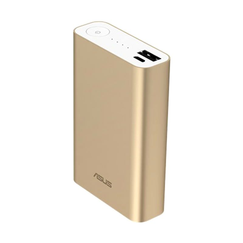 Asus ZenPower Gold Powerbank [10050 mAh]