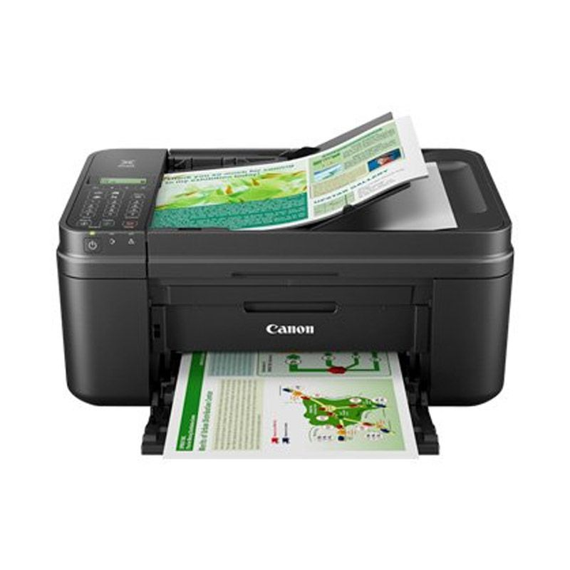Canon Inkjet MX497 Multifunction Printer