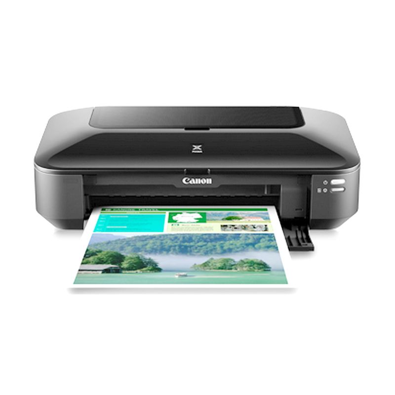 Canon Inkjet PIXMA IX6770 Printer