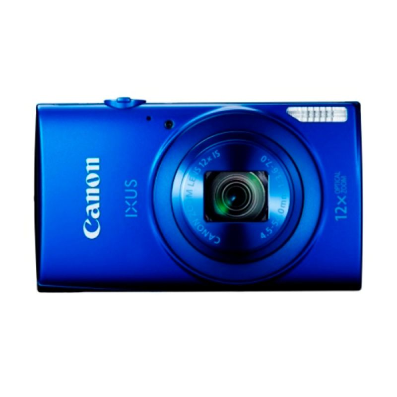 Canon IXUS 170 Blue Kamera Pocket