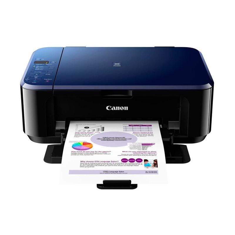 Canon Inkjet Multifunction E560 Printer