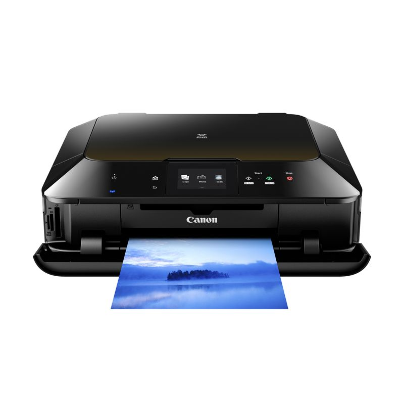 Canon Inkjet Multifunction MG5670 Black Printer