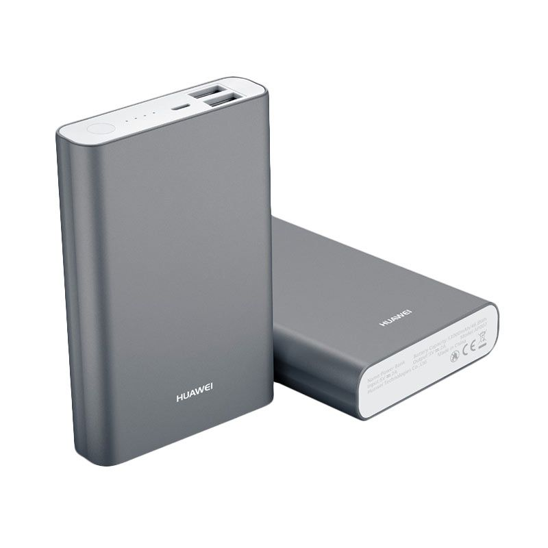 Huawei AP007 Gray Powerbank [13000 mAh]