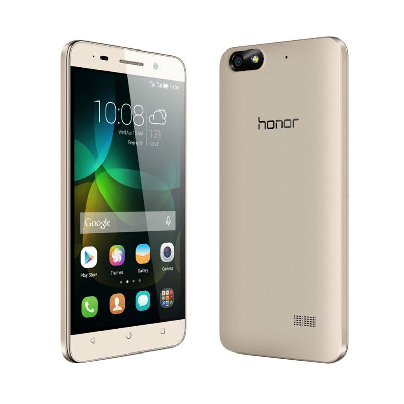 Huawei Honor 4C Gold Smartphone