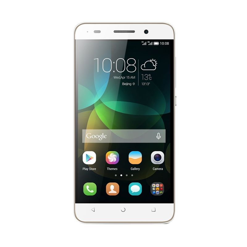 Huawei Honor 4C Putih Smartphone