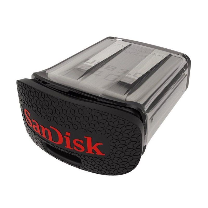 SanDisk Ultra Fit CZ43 Flashdisk [32 GB]