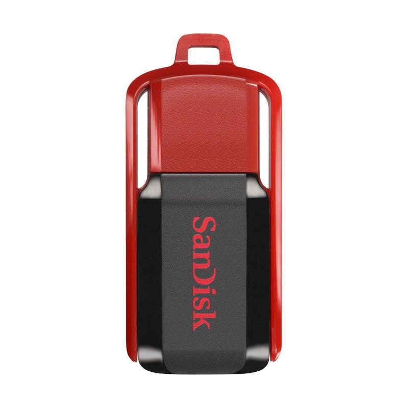 SanDisk Cruzer Switch CZ52 Flashdisk [8 GB]