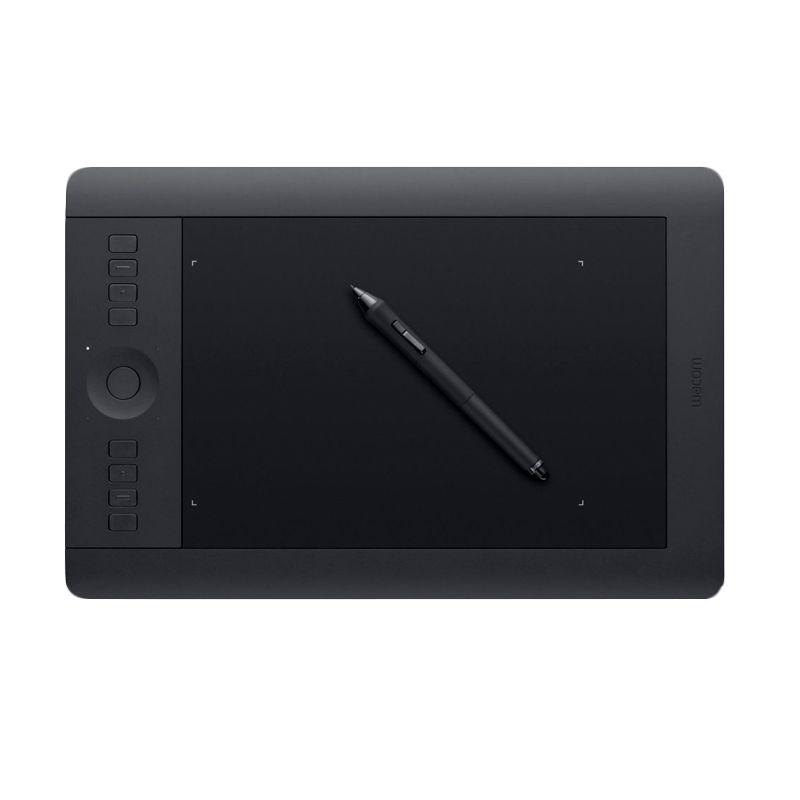 Spesifikasi Wacom Intuos Pro Drawing Pad [Small] Harga murah Rp 3,909,000. Beli & dapatkan diskonnya.