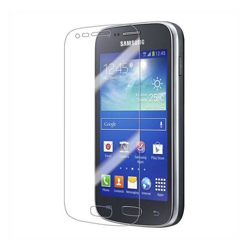 High Quality Transparant Tempered Glass Screen Protector for Samsung Galaxy Ace 3