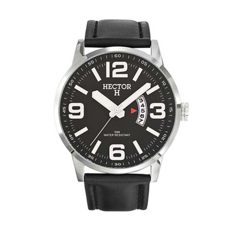 Hector Gent Watch 665415 Jam Tangan Pria