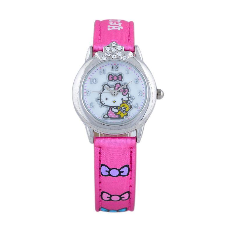 Hello Kitty HKFR1207... Perempuan